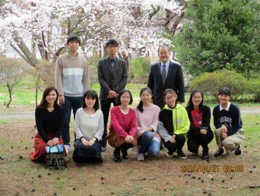 4月より新しいメンバーが加わりました。