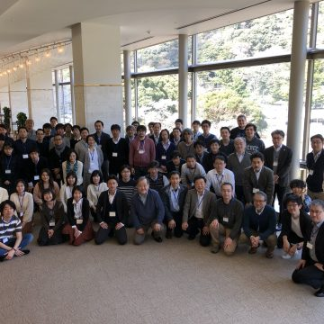 LSBM Symposium 2019に参加しました