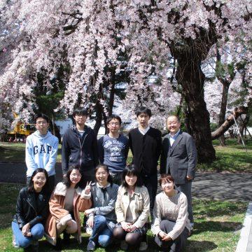 大野泰代さんが4月1日より秘書として参画いたしました!