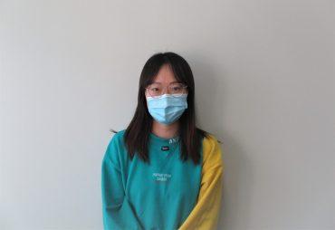 馬 雨婷さんが研究生(10月入学)として研究室に参画しました。